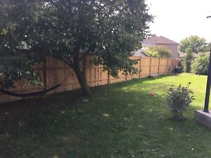 Fence Post repairs  Fence repairs New Fence Decks