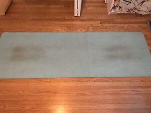 Lululemon yoga / exercise mat