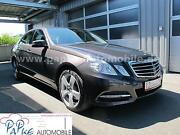 Mercedes-Benz E 350CDI 4Matic BE Avantgarde *Navi*Airmatic*SHD