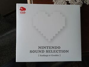 Nintendo sound selection Ending & Credits Nintendo addio club nintendo - Italia - Nintendo sound selection Ending & Credits Nintendo addio club nintendo - Italia