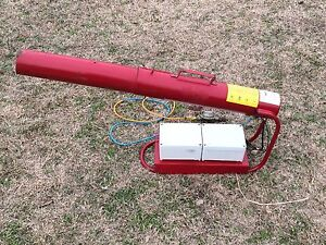 GAS GUNS X 2 Broke Singleton Area Preview