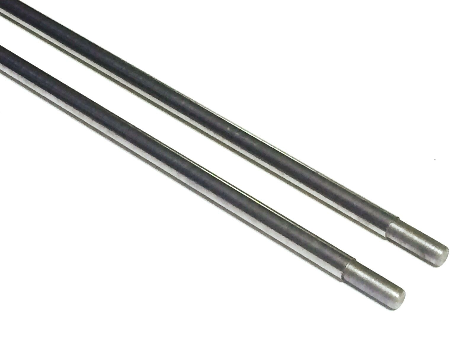 Set Of Two Garage Door Torsion Spring Winding Bars 18 Quot Rods