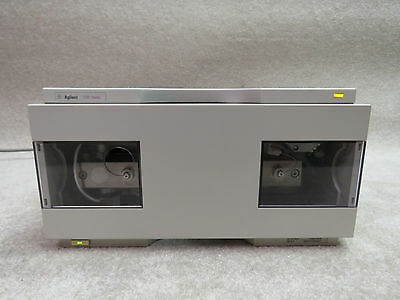 Hp Agilent 1100 Hplc G1376a Cap Pump - Tested With Warranty