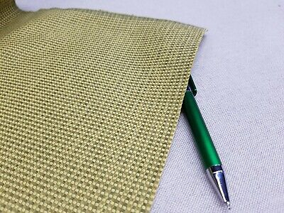 Discontinued kirkby design  FR golden   Green  Upholstery Fabric | 15 Meter Roll