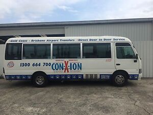 Bus for sale great for Motorhome conversion Molendinar Gold Coast City Preview