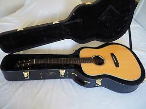 Breedlove DSR/e Dreadnaught American made acoustic guitar Mount Waverley Monash Area Preview