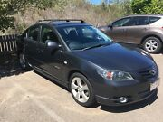 Mazda 3 SP23 Sports Manual Condon Townsville Surrounds Preview