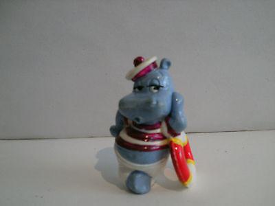 Ü-ei-Die Happy Hippos auf dem Traumschiff 1992-4 gebraucht kaufen  Duderstadt