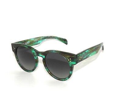 SALE*Salt Optics Wilcox SSG Sandy Sea Green Grey Gradient Polarized (Polarized Sunglasses For Women Sale)