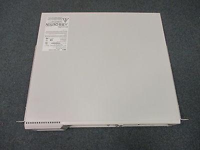 Nec Univerge Ux5000 091004 Sn1759 Cygmc - 6 Blade 19 Rack Mount Main Cabinet