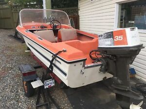 Outboard Motor | Kijiji in Kamloops  - Buy, Sell & Save with