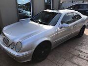 Mercedes Benz clk 320 12month rego Glenroy Moreland Area Preview
