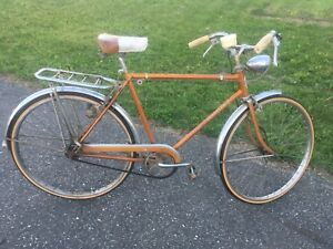 Vintage Schwinn Traveler 3 speed