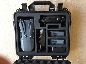 1 month Brand new DJI mavic pro Currambine Joondalup Area Preview