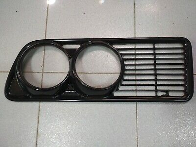 BMW E10 1602-2002tii double headlight grille right RARE early models !!NEW!! NLA