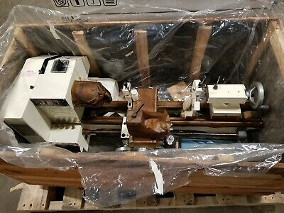 Jet 9 Benchtop Metal Lathe Bd-920n With Stand New