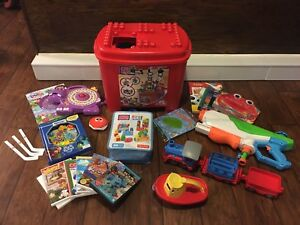 Toddler Toys $5 for everything!!!
