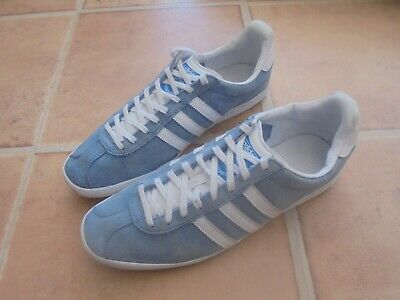AUTHENTIC ADIDAS GAZELLE TRAINERS SIZE 12