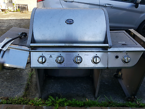FREE ALFRESCO BBQ Five Dock Canada Bay Area Preview