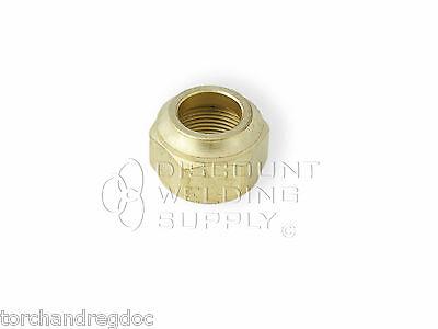 Tip Nut- Victor Uniweld Torch Tip Nut Jouneyman 2600 2460 1600 1050 780a V-080