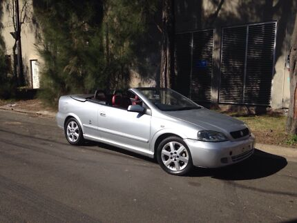 Astra convertible MUST LOOK!!!! Surry Hills Inner Sydney Preview