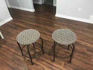 Bar/Island stools for sale
