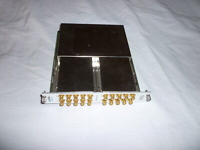 National Instruments Scxi-1191 Multiplexer