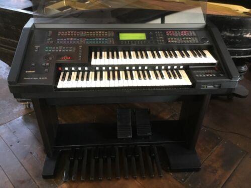 Yamaha EL900 Electone Organ - Delivery Possible