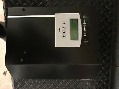 Zenith Automatic Transfer Switch 200amp 480volt