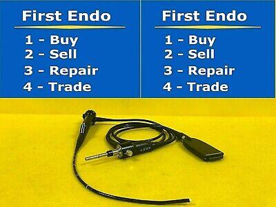 Olympus Cyf-v2 Cystoscope Endoscope Endoscopy Pal 636-s46