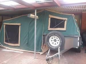 Camper Trailer for sale Morphett Vale Morphett Vale Area Preview