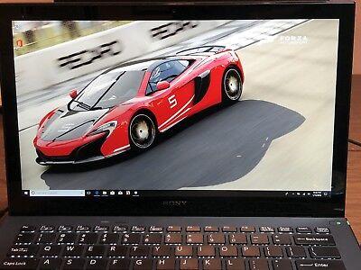 Sony Vaio Pro 13 SVP13213CXB TOUCH 1080P Ultrabook (intel i5, 4GB Ram,128GB SSD)