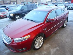 2013 Ford Taurus SEL AWD*Leather