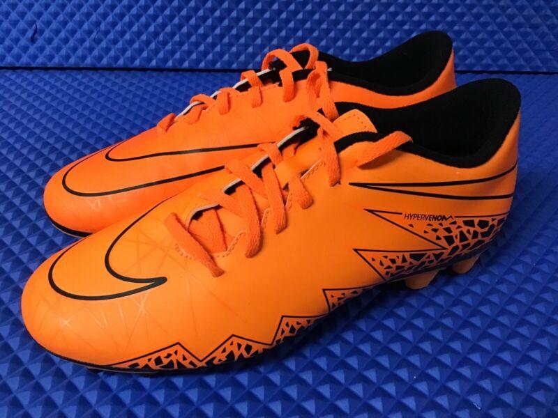 Nike Hypervenum Soccer shoes Mens 7 New