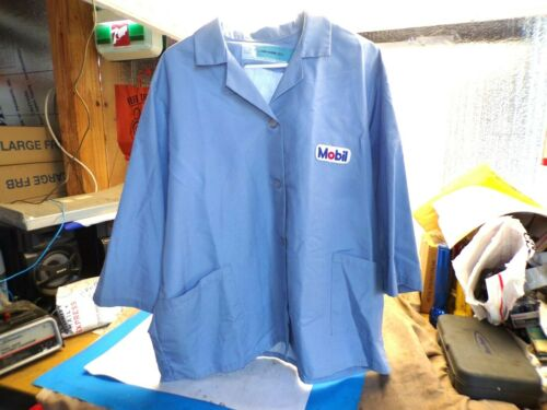 MOBIL ENGINEER LAB SHIRT
