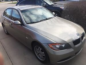 2007 BMW ** reduced price**