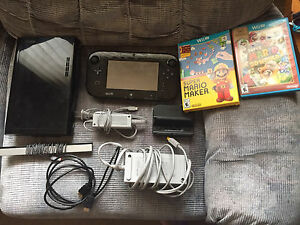 Wii u for trade or sell