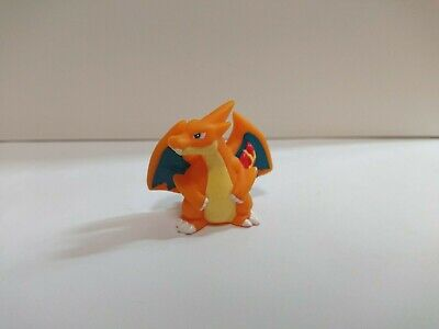 Pokemon charizard Soft Vinyl Figure Finger puppet