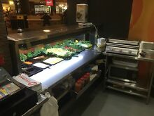 Take Away Shop in Ashfield Shopping Centre Food Court for sale Homebush Strathfield Area Preview