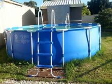 Swimming Pool Above Ground Beechboro Swan Area Preview