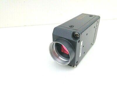 M1 Camcorder (Hitachi KP-M1E/K-S10 CCD Industrial Camera Hitachi Denshi. Ltd. Made in Japan)