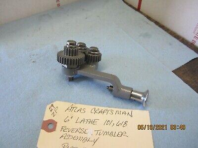 Atlas Craftsman 6 Lathe 101 618 Reverse Tumbler Assembly M6-58x