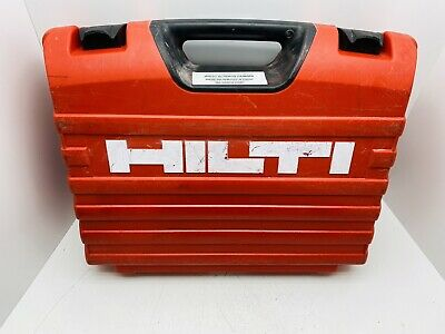 Hilti Dx 351-ct Power Actuated Tool With Case With X-mx-32 Mag And Acc