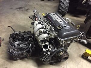 Blacktop sr20det Turbo swap 240sx. CHEAP