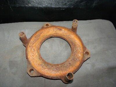 John Deere Late Styled B Tractor Clutch Pressure Plate B2359r Wsprings