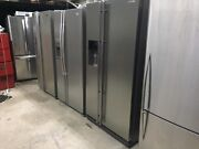 Second Hand Fridges - Warranty - Delivery available ! Paddington Brisbane North West Preview