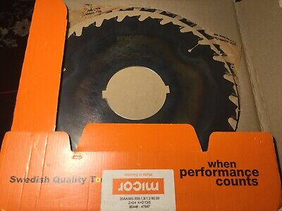 2 Micor 24 Tooth 298mm Or 11-34 Dia Bore Is 90.49mm Or 3-916 90446-47647