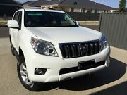 2011 Toyota LandCruiser Prado GXL Tarneit Wyndham Area Preview