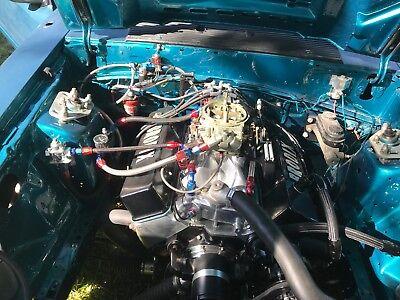 1993 Ford Model A Foxbody
