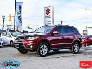 2012 Hyundai Santa Fe GL Sport AWD ~Heated Seats ~Power Moonroof